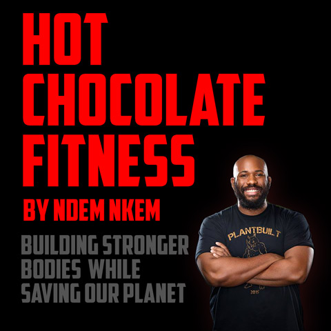 Hot Chocolate Fitness by Ndem Nkem