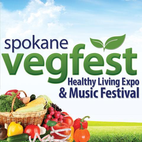 Spokane VegFest