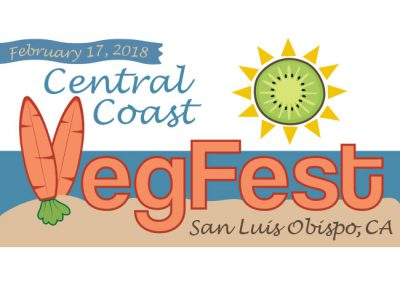 Central Coast Vegans & VegFest