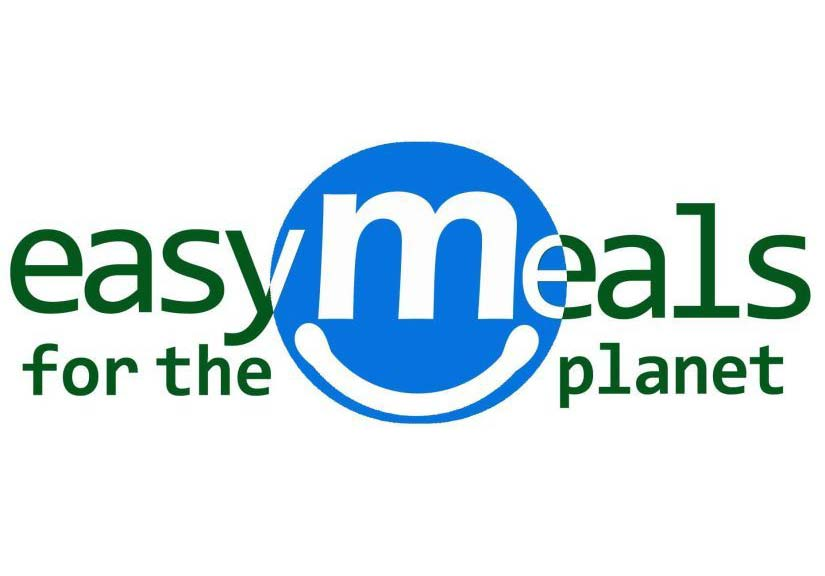 Easy Meals For The Planet