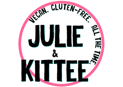 Julie and Kittee