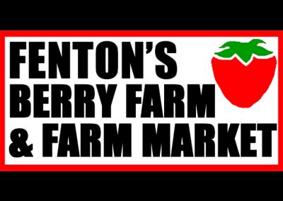 Fenton's Berry Farm and Market |  Harrison, AR