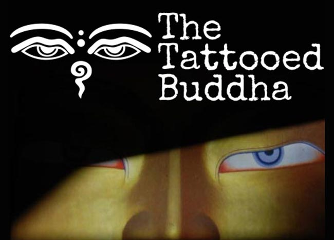 The Tattooed Buddha